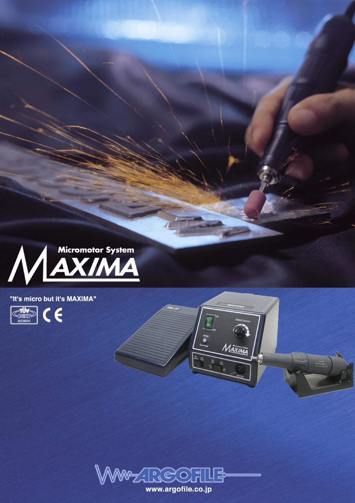 MAXIMA-PHP35-Set