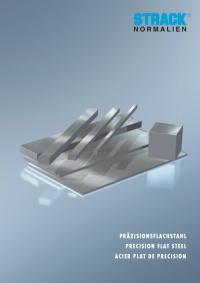 Presisjon Flat stål (PDF, 4MB)